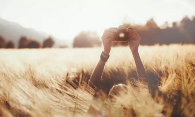 玩摄影拍不出好照片怎么办?