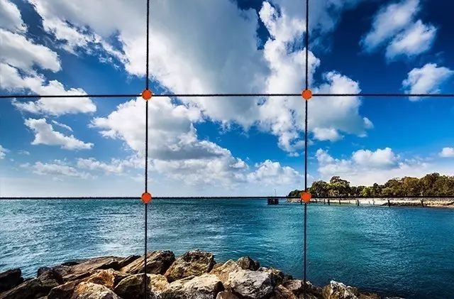如何拍摄风光大片,9大要素你凑齐了吗?