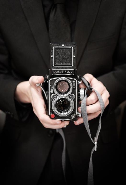 什么相机是适合街头拍摄?