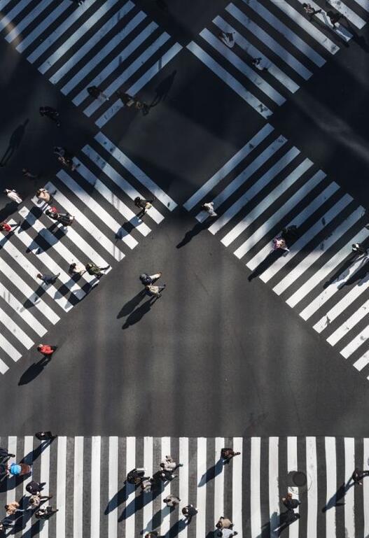 玩街头摄影,这些问题可要注意了