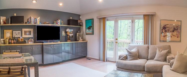 6大要点提升你的室内建筑摄影技术