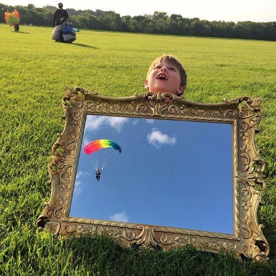10个儿童摄影技巧教你留住孩子成长记忆