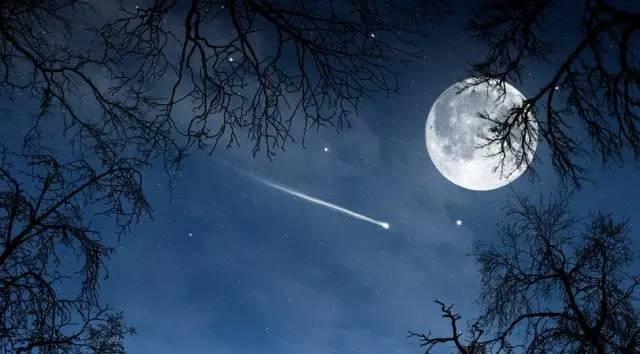 拍摄月亮必备技巧,8个技巧教你拍好月亮!
