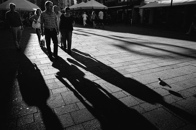 十个超级实用的街头摄影技巧