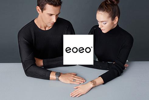 EOEO黑科技手表拍攝