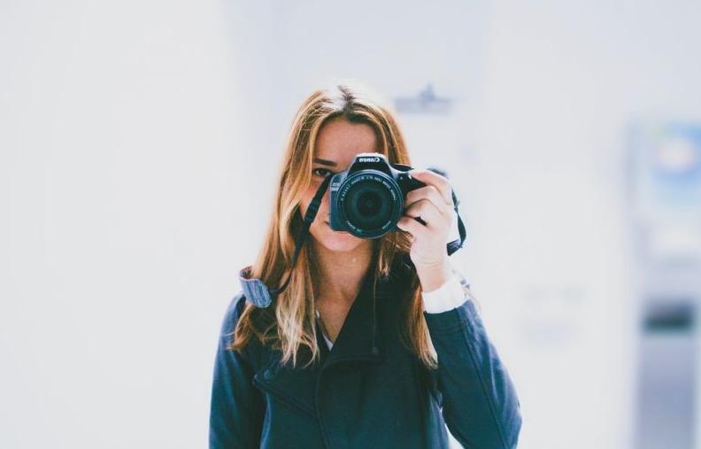 哪些练习,可以让拍照技术变的更好?