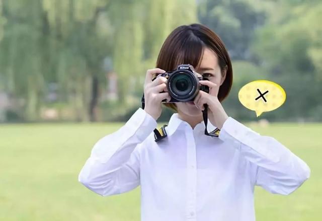 5个小技巧教你拍出清晰人像肖像摄影