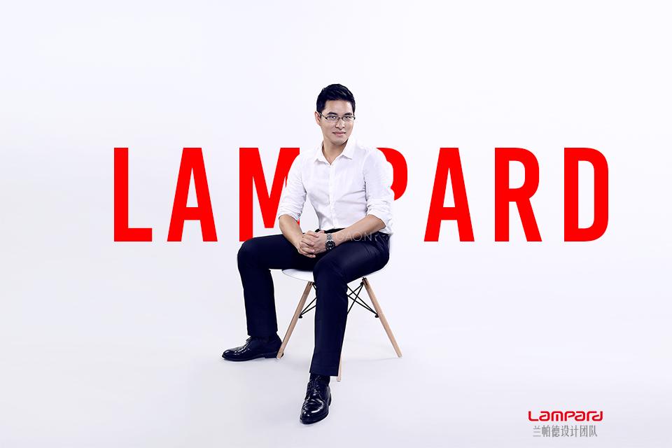 深圳兰帕德设计团队肖像拍摄 团队拍摄