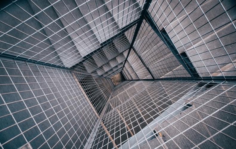 怎么拍好建筑摄影作品?