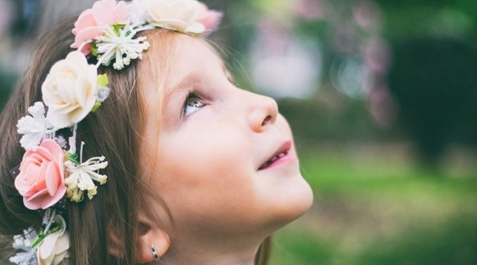 怎么用儿童摄影拍好自己的宝宝?