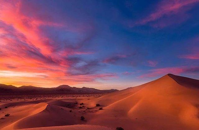 拍日落风景的6个构图技巧,最爱的是哪个?