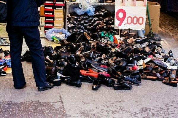 7个技巧让你的街头摄影快速提升档次