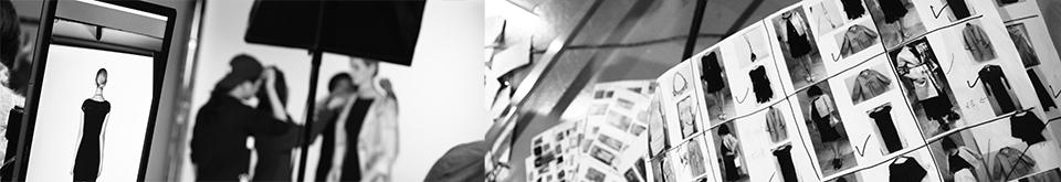 FARRO GRANO品牌2016 S/S LOOLBOOK&画册拍摄