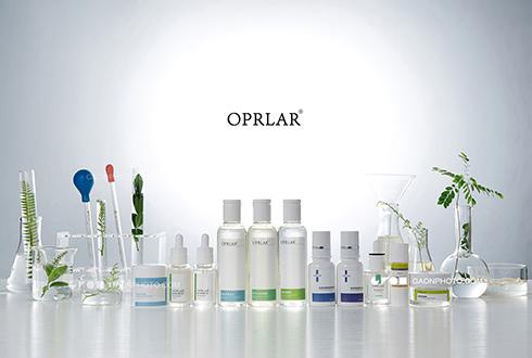 护肤品广告视频拍摄,OPRLAR广告视频