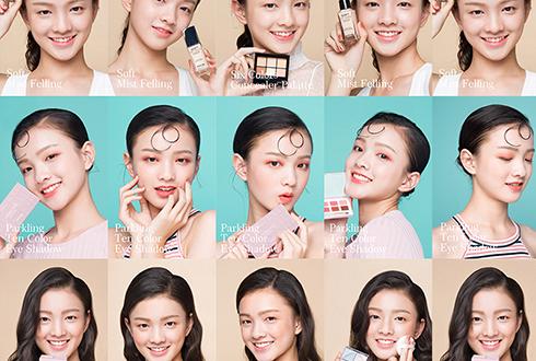 彩妆短视频拍摄策划 彩妆广告