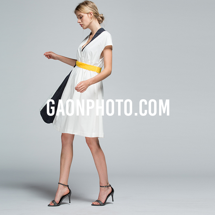 如何运用服装摄影中的影调与色调