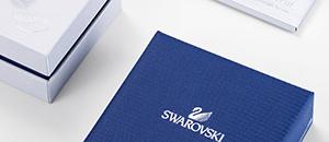 SWAROVSKI产品画册创意拍摄