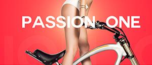 PASSION ONE智能车广告拍摄 众筹页面设计拍摄