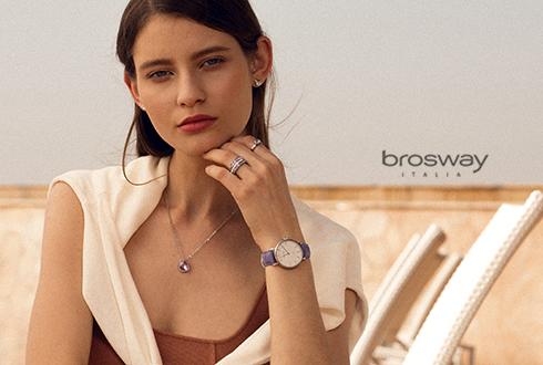 borsway意大利珠宝品牌画册拍摄