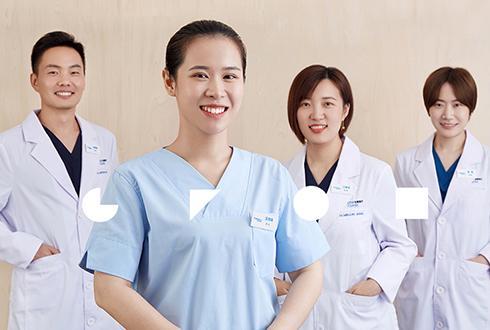 医院广告形象拍摄