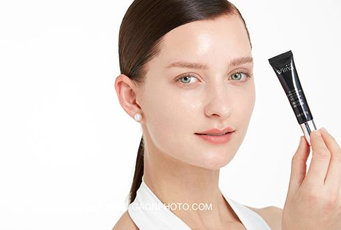 高恩广告丨维尔娜护肤产品广告拍摄