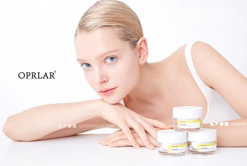 护肤品线上视觉策划拍摄  护肤品拍摄