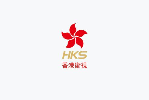 香港卫视主持人形象照拍摄/主持人宣传照