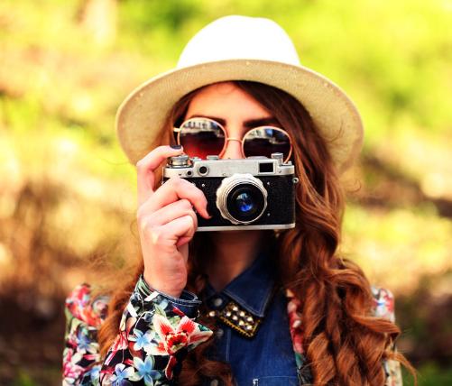 服装摄影的案例和服装摄影的技巧