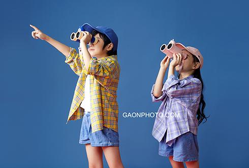 高恩广告#儿童玩具拍摄