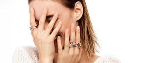 意大利珠宝品牌brosway形象拍摄